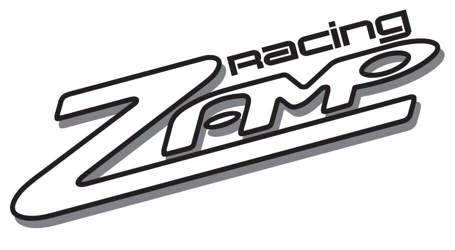 Zamp Racing Products